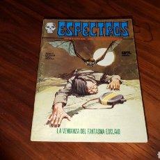 Cómics: ESPECTROS 19 CASI EXCELENTE ESTADO VERTICE. Lote 93212199