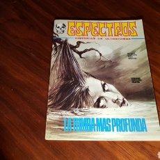 Cómics: ESPECTROS 16 EXCELENTE ESTADO VERTICE. Lote 93216260