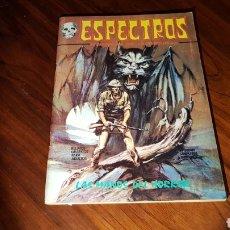 Cómics: ESPECTROS 8 EXCELENTE ESTADO VERTICE. Lote 93216555