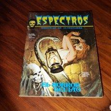 Cómics: ESPECTROS 3 EXCELENTE ESTADO VERTICE. Lote 93216855