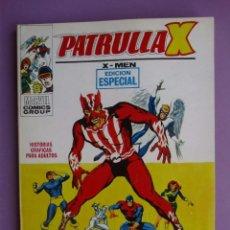 Cómics: PATRULLA X Nº 29 VERTICE VOLUMEN 1 ¡¡¡¡ EXCELENTE ESTADO !!!!! 1ª EDICION. Lote 93400460