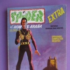 Cómics: SPIDER Nº 5 VERTICE TACO ¡¡¡¡ EXCELENTE ESTADO Y DIFICIL !!!!!. Lote 93714860