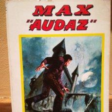 Fumetti: MAX AUDAZ,VOL 3 ,ED ESPECIAL,VERTICE. Lote 93721348