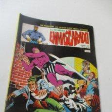 Cómics: EL HOMBRE ENMASCARADO, VOL. 2 Nº. 36 EDC: VÉRTICE-15 DE OCUBRE DE 1981. Lote 93773235