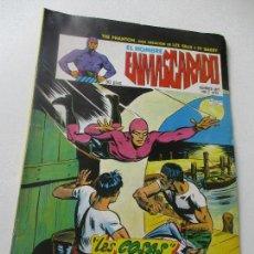 Cómics: EL HOMBRE ENMASCARADO, VOL. 2 Nº. 29 EDC: VÉRTICE-15 DE MAYO DE 1981. Lote 93773370