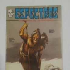 Cómics: ESPECTROS Nº 13 HISTORIAS DE ULTRATUMBA MI OTRO Y SINIESTRO YO RELATOS GRAFICOS PARA ADULTOS. TDKC26. Lote 93795115