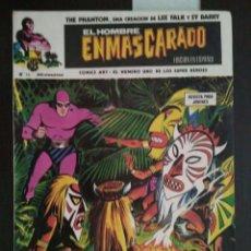 Cómics: EL HOMBRE ENMASCARADO. NUMERO 36. . Lote 93800485