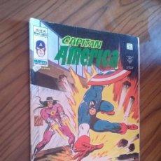 Comics: CAPITÁN AMÉRICA VOL. 3. Nº 30. GRAPA. BUEN ESTADO. Lote 93958325