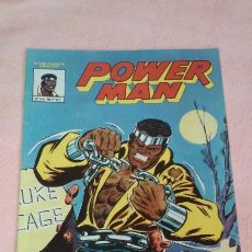 Cómics: POWER MAN NUMERO 1 (MUNDICOMICS-VÉRTICE) AÑOS 80. Lote 94053220