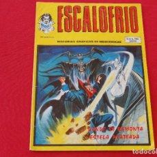Cómics: ESCALOFRIO. Nº 55. C-13. Lote 94115800