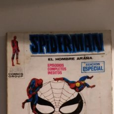 Cómics: SPIDERMAN V1 VERTICE Nº12. Lote 94343614