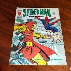 Cómics: SPIDERMAN 3 VOL 3 EXCELENTE ESTADO VERTICE. Lote 94355816