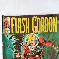Cómics: FLASH GORDON - V1- Nº 18, EL PRIMER HOMBRE DE MARTE. Lote 94450110