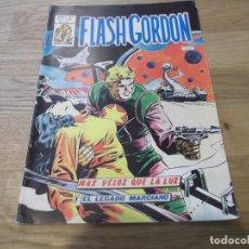 Cómics: FLASH GORDON. VÉRTICE. COMICS ART. VOL 2. Nº 40. 1980. BUEN ESTADO.. Lote 94543347
