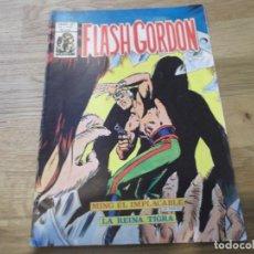 Cómics: FLASH GORDON. VÉRTICE. COMICS ART. VOL 2. Nº 42. BUEN ESTADO. 1982. Lote 94543487
