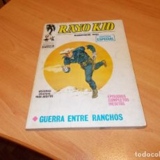 Cómics: RAYO KID V.1 Nº 4. Lote 94673531