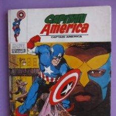 Cómics: CAPITAN AMERICA Nº 26 VERTICE VOLUMEN 1 ¡¡¡MUY BUEN ESTADO!!!!. Lote 95085319