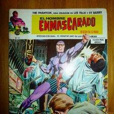 Cómics: THE PHANTOM = EL HOMBRE ENMASCARADO. Nº 14. Lote 95152939