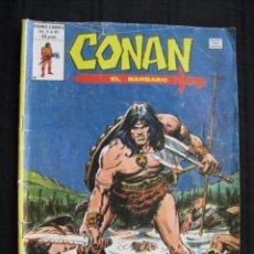 Cómics: CONAN EL BARBARO - VOL.2 - Nº 41 - EDICIONES VERTICE.. Lote 95218143