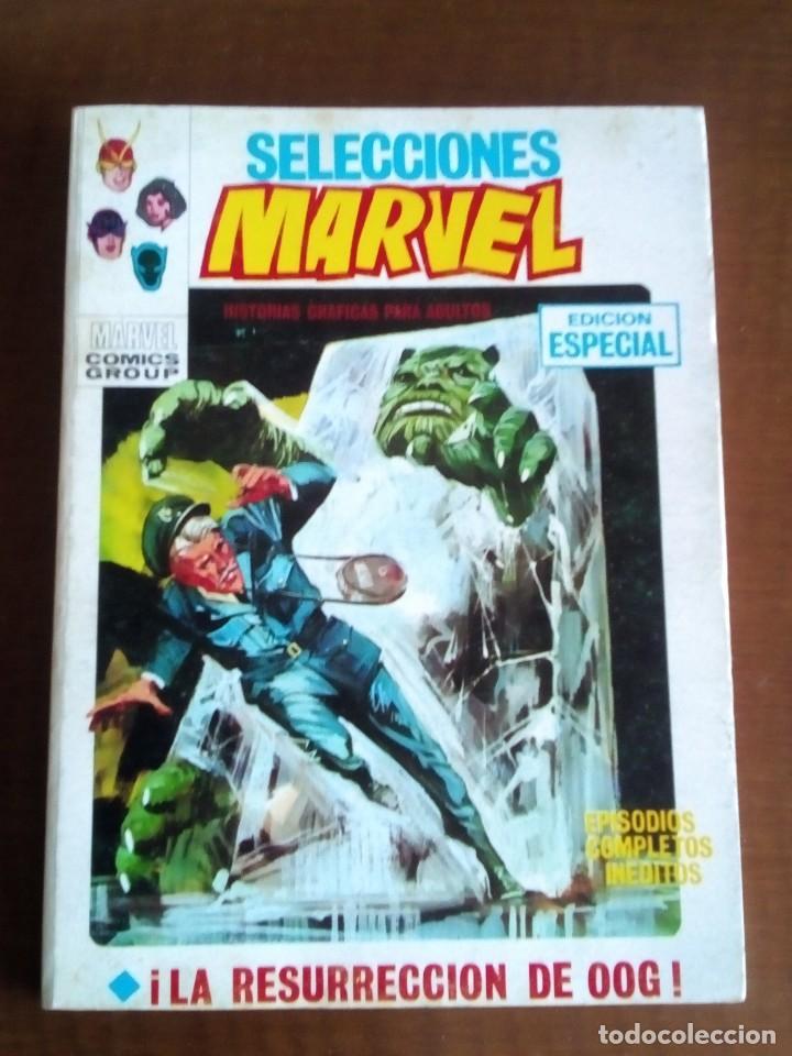 Cómics: SELECCIONES MARVEL N 1 AL 23 COMPLETA - Foto 35 - 95387299