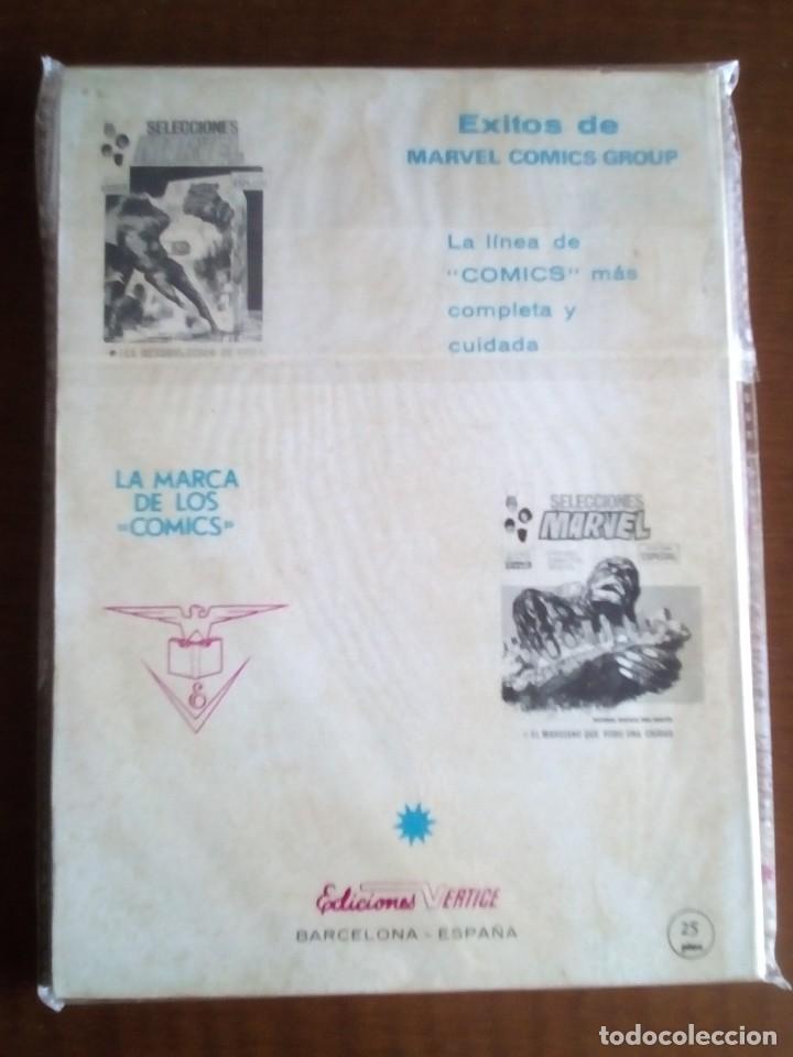 Cómics: SELECCIONES MARVEL N 1 AL 23 COMPLETA - Foto 48 - 95387299
