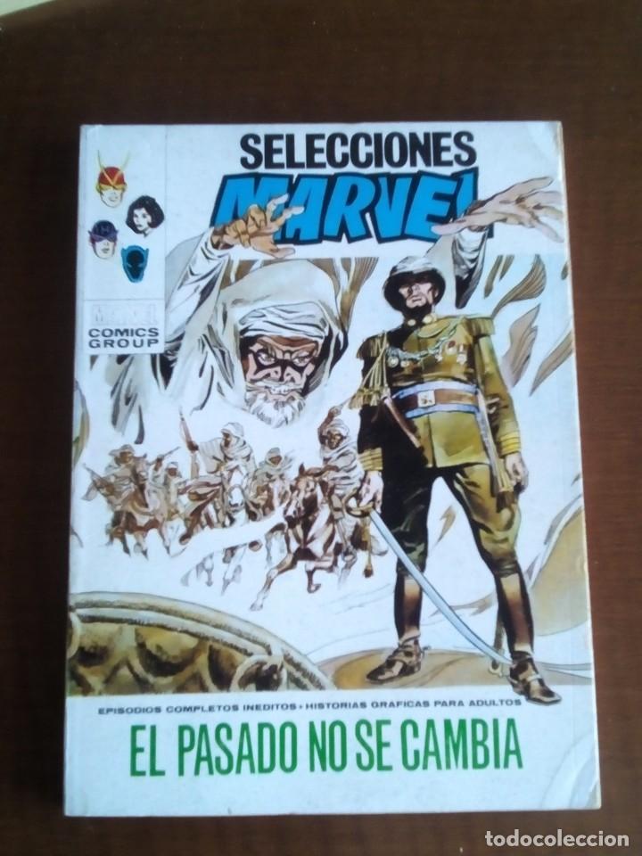 Cómics: SELECCIONES MARVEL N 1 AL 23 COMPLETA - Foto 51 - 95387299