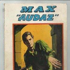 Cómics: MAX AUDAZ 2, 1973, VERTICE, BUEN ESTADO. 288 PÁGINAS. Lote 95486155