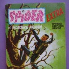 Cómics: SPIDER Nº 8 VERTICE TACO , ¡¡¡¡¡EXCELENTE ESTADO!!!!!!!!!!!. Lote 95494539