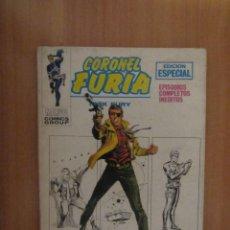 Cómics: VERTICE-CORONEL FURIA NUMERO 7. Lote 95496047
