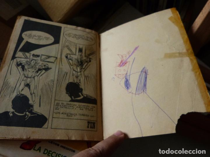 Cómics: LA PATRULLA X Nº 27 (TACO VERTICE) - Foto 5 - 95557603