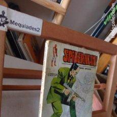 Cómics: SPIDERMAN Nº 51 (TACO VERTICE). Lote 95559467