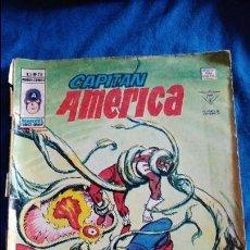 Cómics: CAPITAN AMERICA VOL.3 Nº 29 VERTICE EL ESTADO ES NORMAL . Lote 95565247