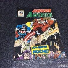 Cómics: CAPITAN AMERICA Nº 5 - EDITA : EDICIONES VERTICE - MUNDICOMICS. Lote 95582635