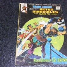 Comics : RELATOS SALVAJES ARTES MARCIALES Nº 46 /DIBUJOS: KEITH POLLARD - EDITA : VERTICE AÑOS 70. Lote 95582675