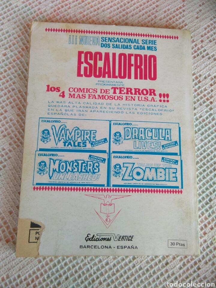 Cómics: **LOS 4 FANTASTICOS DE MARVEL CÒMICS GROUP (1973)** - Foto 2 - 128093095