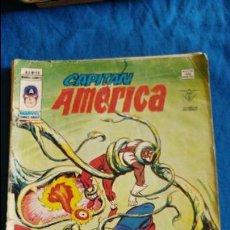 Cómics: CAPITAN AMERICA VOL.3 Nº 24 VERTICE EL ESTADO ES USADO . Lote 95697879