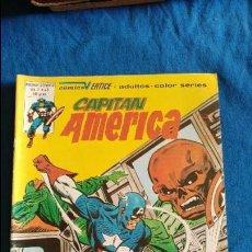 Cómics: CAPITAN AMERICA VOL.3 Nº 43 VERTICE EL ESTADO ES MUY BUENO. Lote 95698131