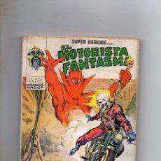 Cómics: COMIC VERTICE SUPER HEROES VOL1 Nº 4 (LEER). Lote 95745203