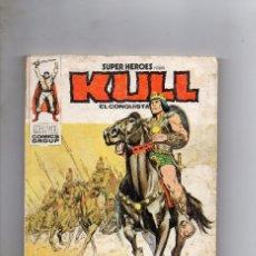 Cómics: COMIC VERTICE SUPER HEROES VOL1 Nº 3 ( NORMAL ESTADO). Lote 95745759