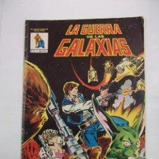 Cómics: LA GUERRA DE LAS GALAXIAS. Nº 5. ¡LUCHA DECISIVA! MUNDICOMICS. TDKC28. Lote 95877847