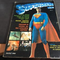Cómics: SUPERMAN FILM (COI36). Lote 95883811