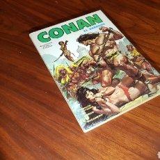 Cómics: CONAN EL BARBARO EXTRA 1 MUY BUEN ESTADO VERTICE. Lote 95896602