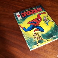 Cómics: SPIDERMAN 12 ANTOLOGIA DEL COMIC VERTICE. Lote 95896998