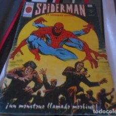 Cómics: VERTICE - SPIDERMAN V-3-N 47. Lote 96021959