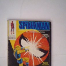 Cómics: SPIDERMAN - VERTICE - VOLUMEN 1 - NUMERO 30 - 25 PESETAS - MUY BUEN ESTADO - CJ 76 - GORBAUD. Lote 96058755