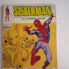 Cómics: SPIDERMAN - VERTICE - VOLUMEN 1 - NUMERO 41 - CJ 76 - GORBAUD. Lote 96060119