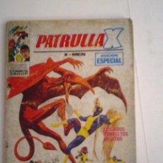 Cómics: PATRULLA X - VERTICE - VOLUMEN 1 - NUMERO 28- 25 PESETAS - CJ 78 - GORBAUD. Lote 96060303