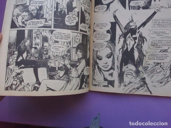 Cómics: ESCALOFRIO Nº 13, VAMPIRE TALES Nº 3 VERTICE ¡¡¡¡¡¡NORMAL/BUEN ESTADO!!!!! - Foto 3 - 96112319