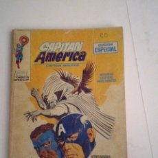 Cómics: CAPITAN AMERICA - VERTICE - VOLUMEN 1 - NUMERO 20- CJ 76 - GORBAUD . Lote 96130075