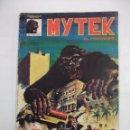 Cómics: MYTEC EL PODEROSO. FIN DEL COLOSO. Nº 2. MUNDICOMICS. EDICIONES VERTICE. TDKC28. Lote 96178875